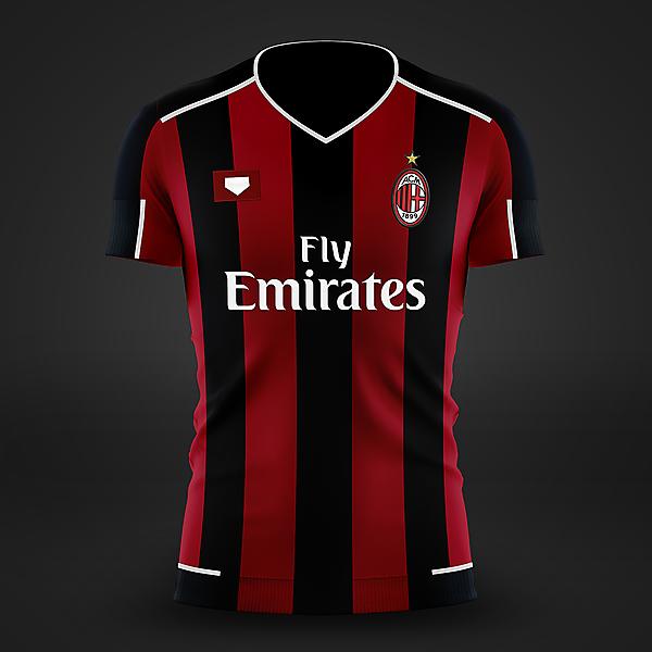 AC Milan [home]