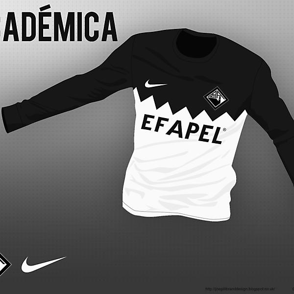 Académica Concept 14/15