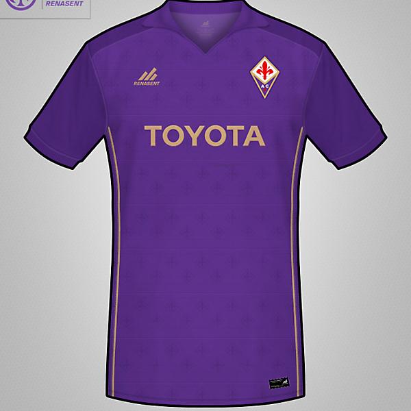 ACF Fiorentina | Home