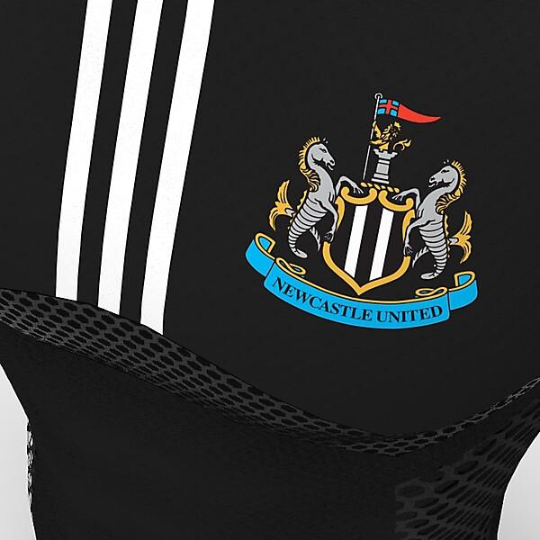 adidas / Newcastle