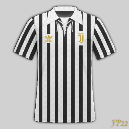Adidas Originals Juventus