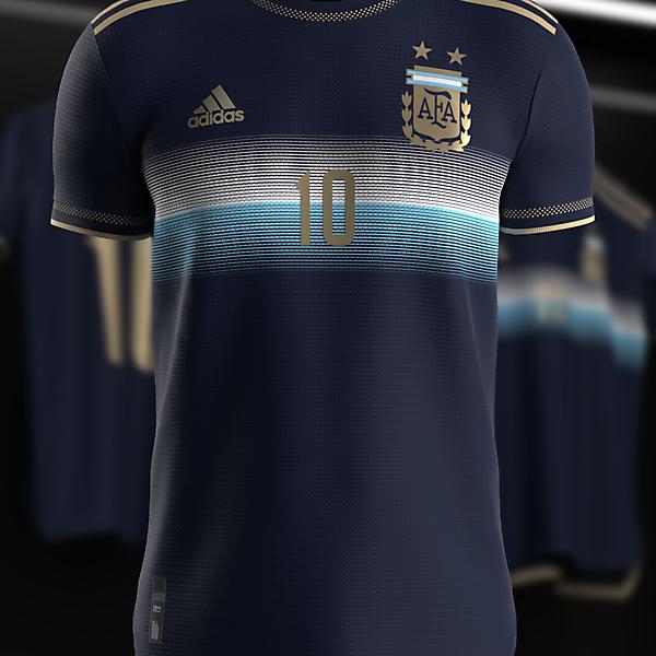 Adidas x Argentina