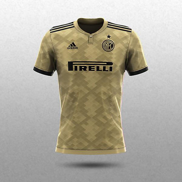 Adidas x Inter Third