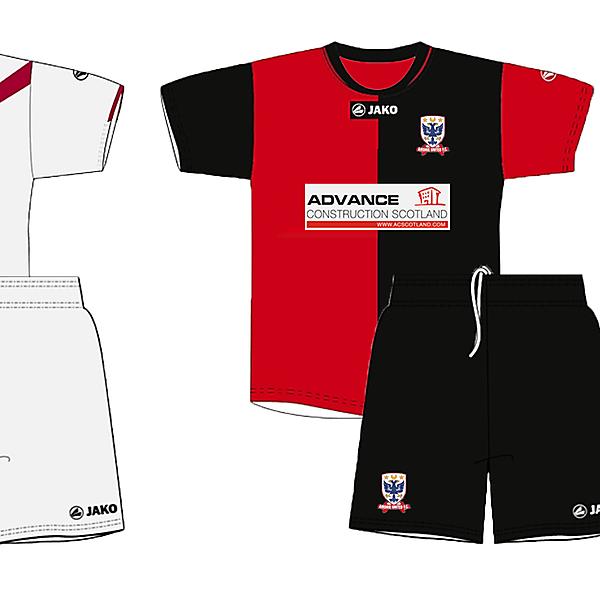 Aidrie United