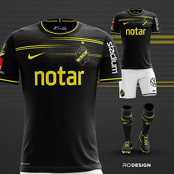 AIK Stockholm | Nike | Home