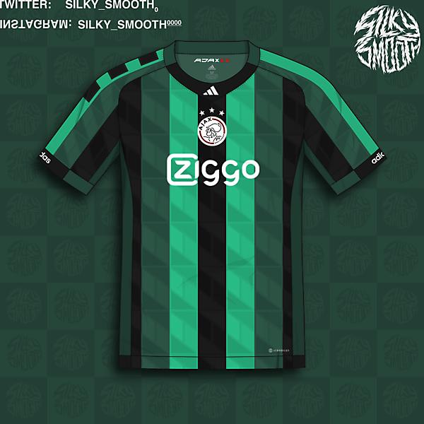 Ajax Adidas @silky_smooth0