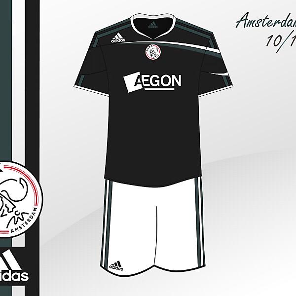 Ajax Fantasy Away