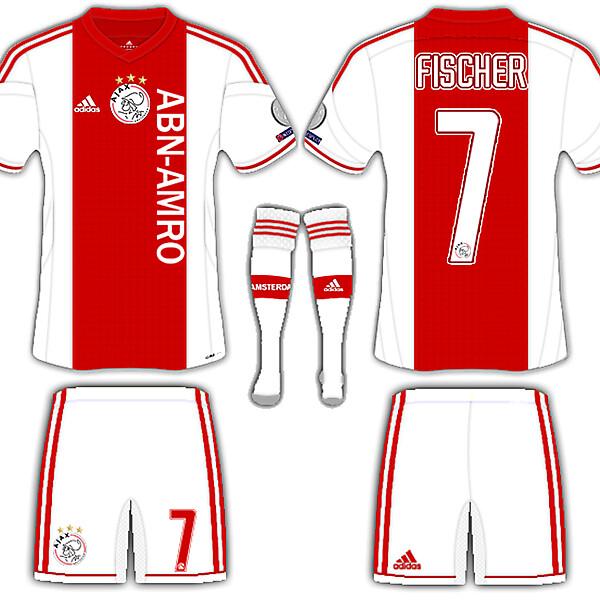 Ajax home