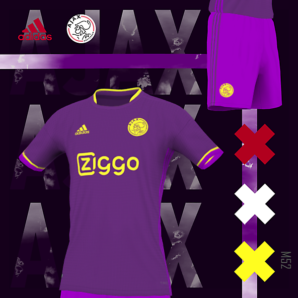 AJAX TULIP KIT