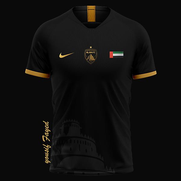Al Ain concept kit