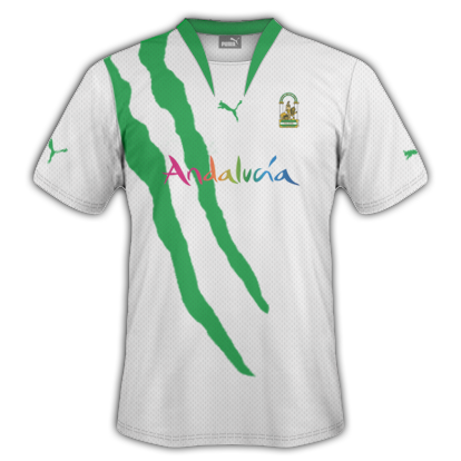 Andalusia National Team.