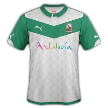 Andalusian national team