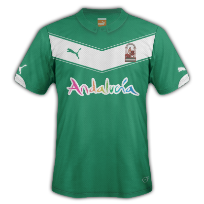 Andalusian national team.