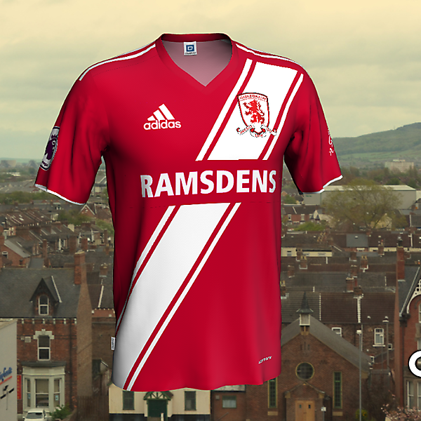 Another one for Boro: please vote 1 or 2