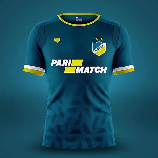 Kit Designs - Category: Football Kits - Page #3