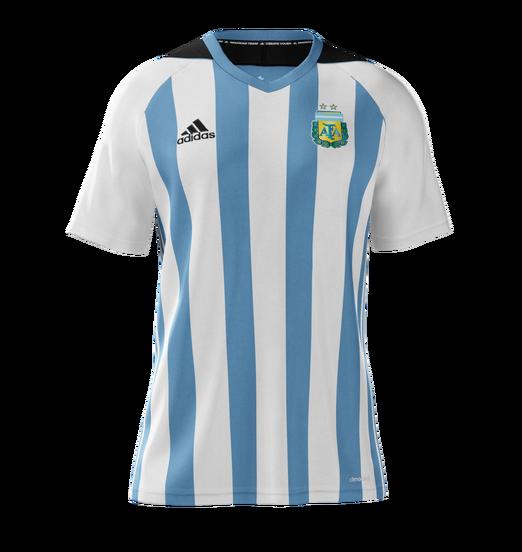 Argentina 2018 W.C. Home
