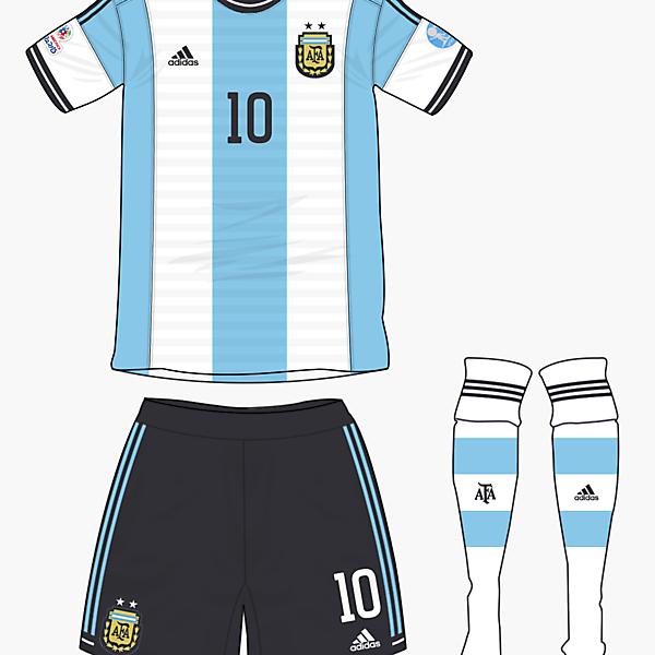 Argentina Home