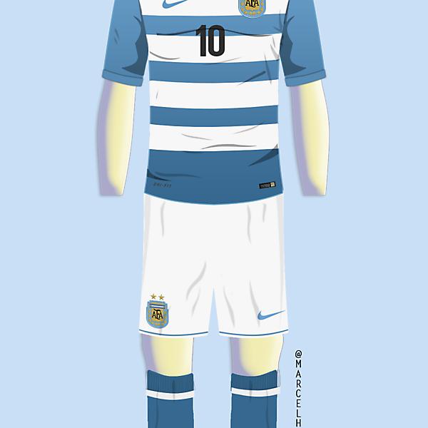 Argentina Home Nike