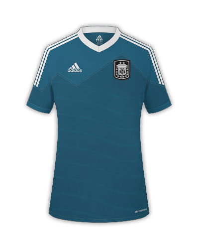 Argentina Fantasy