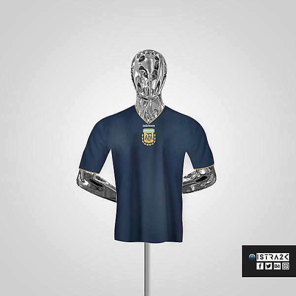 Argentina X Adidas - Away