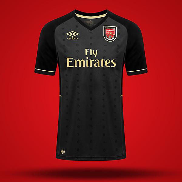 Arsenal - Away Kit