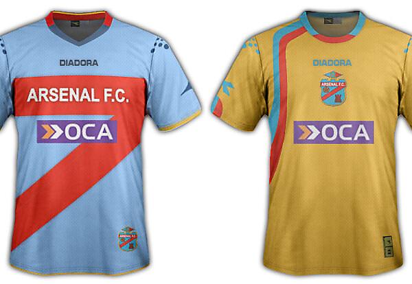 Arsenal de Sarandi (ARG)