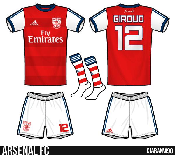 Arsenal FC | Home