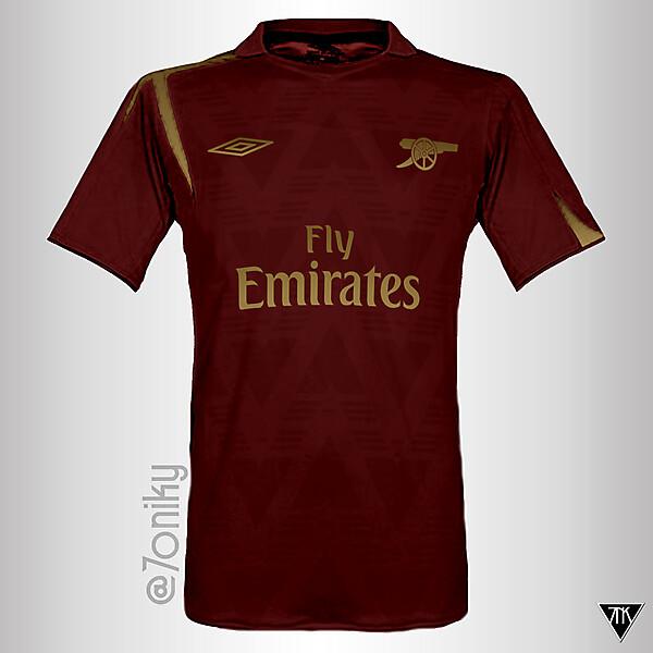 Arsenal Umbro Classic