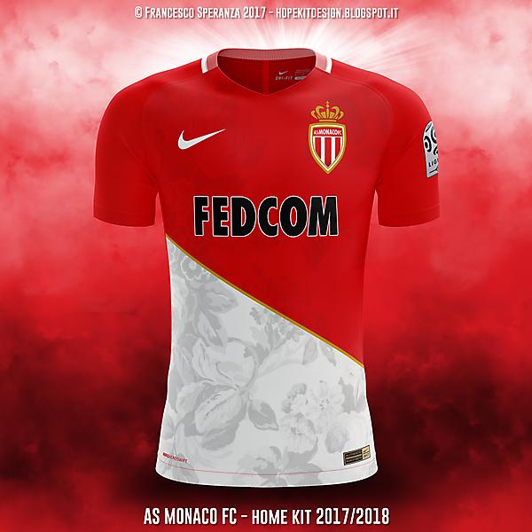 AS Monaco FC - home