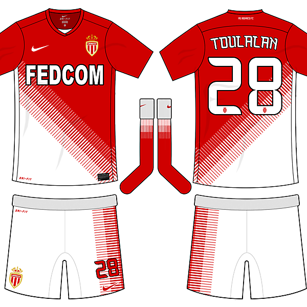 AS Monaco Home Kit
