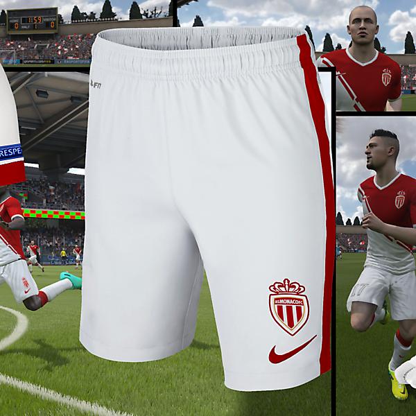 AS Monaco Home Kit Design
