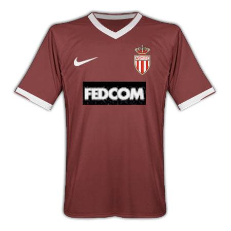 AS Monaco Away