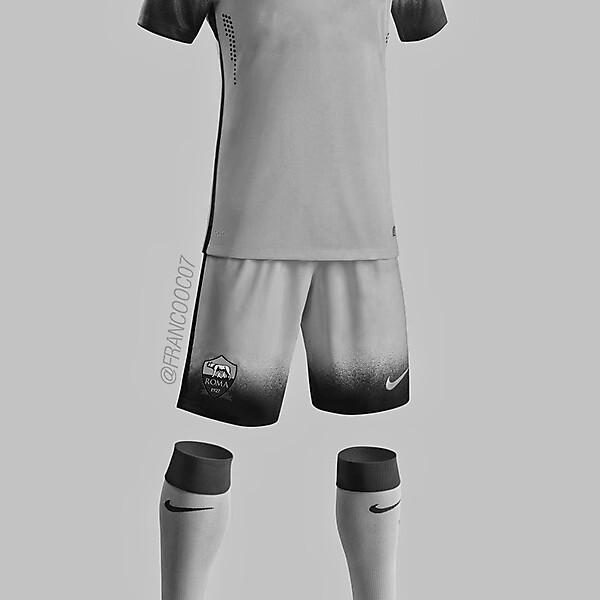 AS Roma- Third 15/16