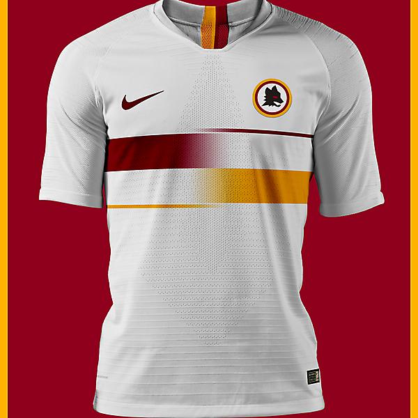 AS Roma Away Concept Kit