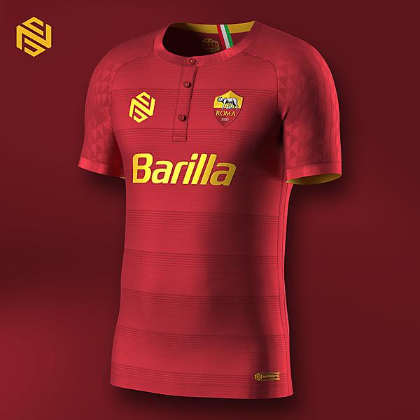 Associazione Sportiva Roma Home x NS