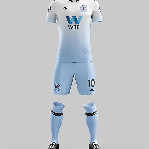 Aston Villa Away 19/20