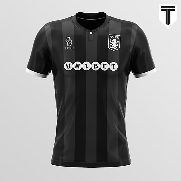 Aston Villa Third Concept Kit