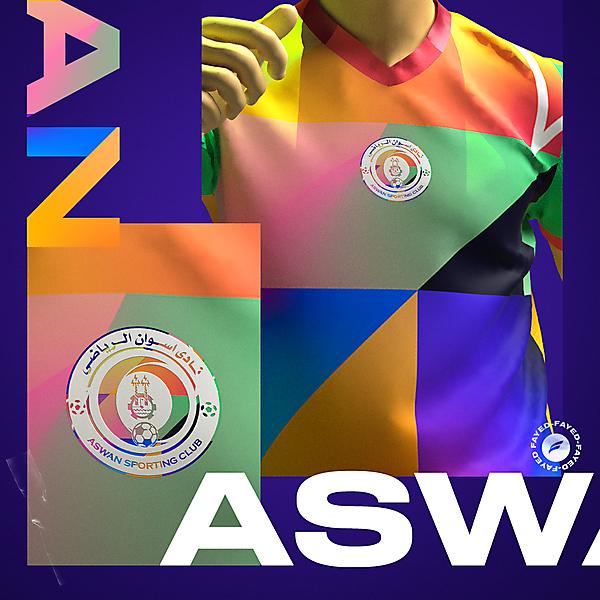 Aswan | Fantasy Kit