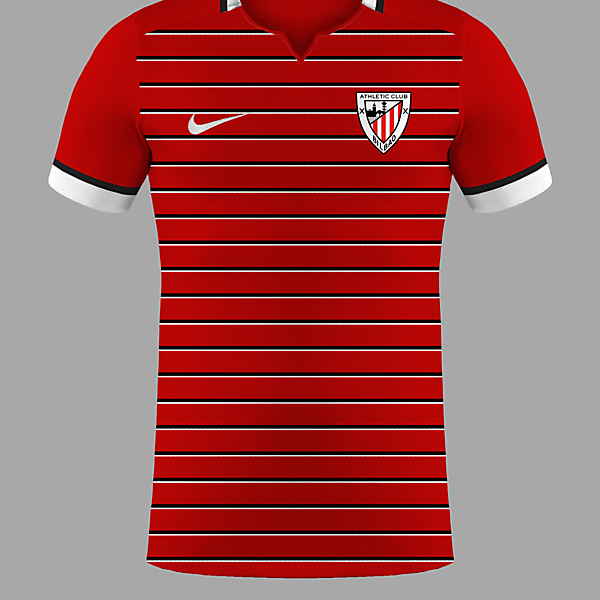 Athletic Bilbao Away