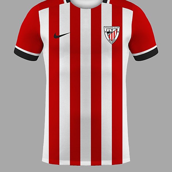 Athletic Bilbao Home