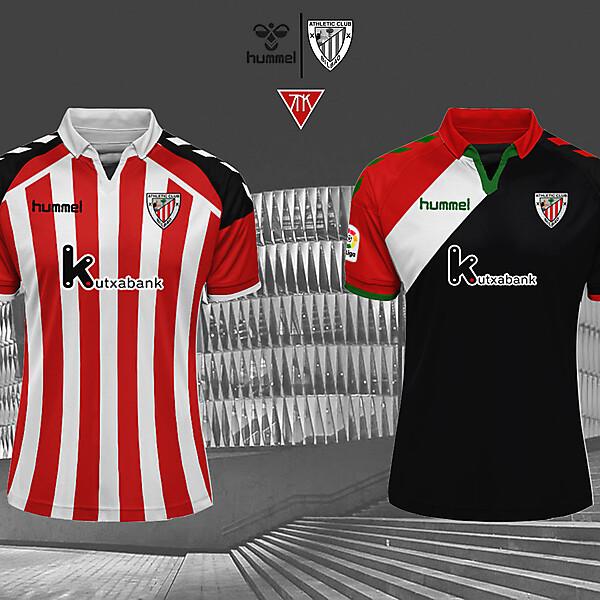 Athletic Club x Hummel