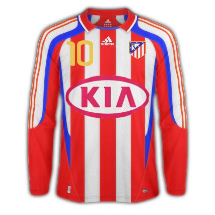 La Liga Kits