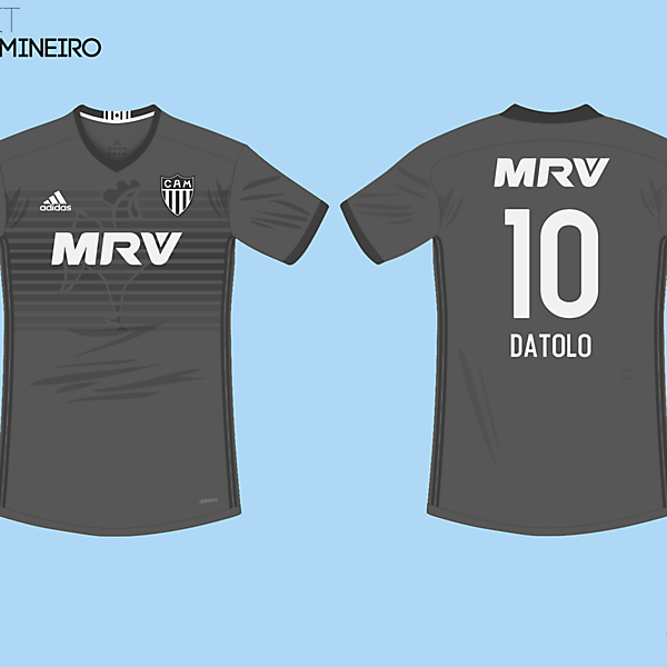 Atlético Mineiro | Third kit
