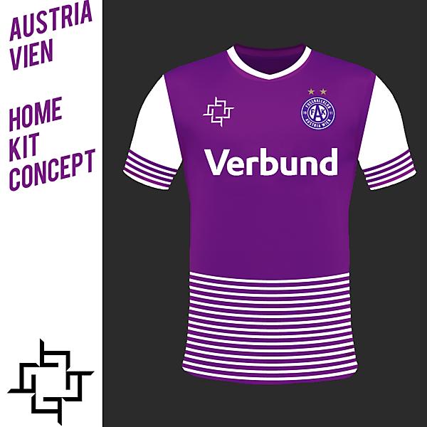 Austria Vien