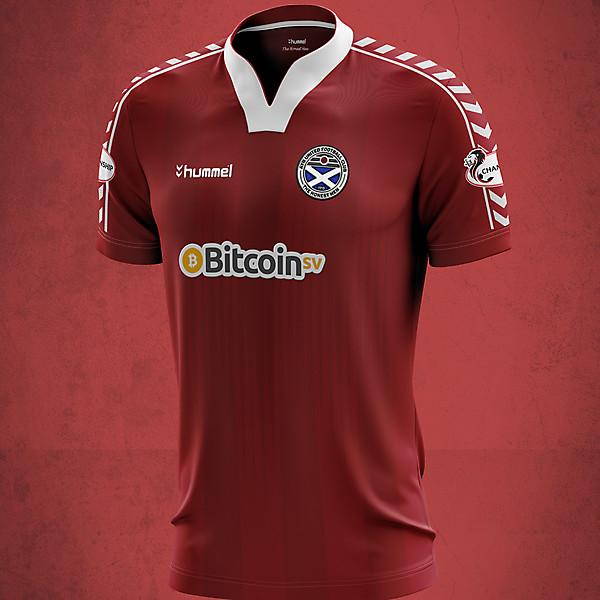 Ayr United away