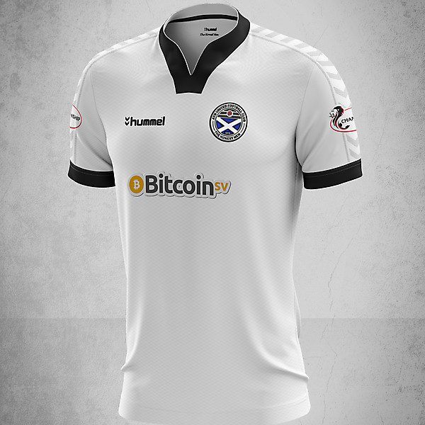 Ayr United home