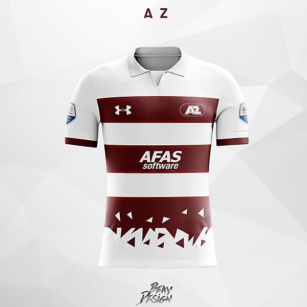 AZ - Third Concept