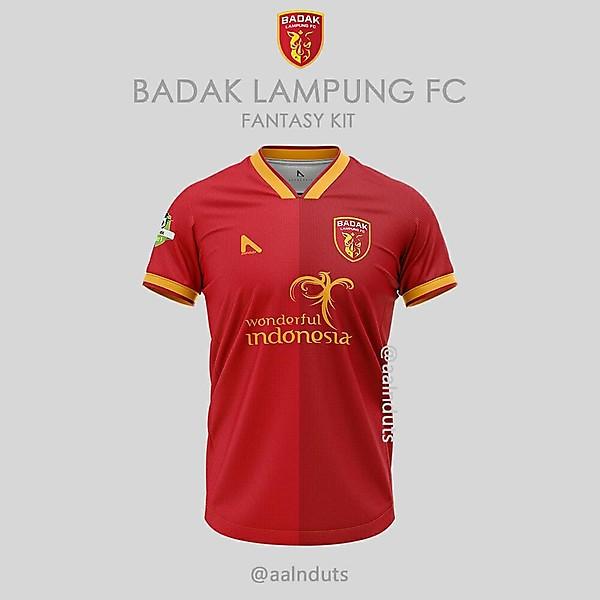 Badak Lampung FC - Home