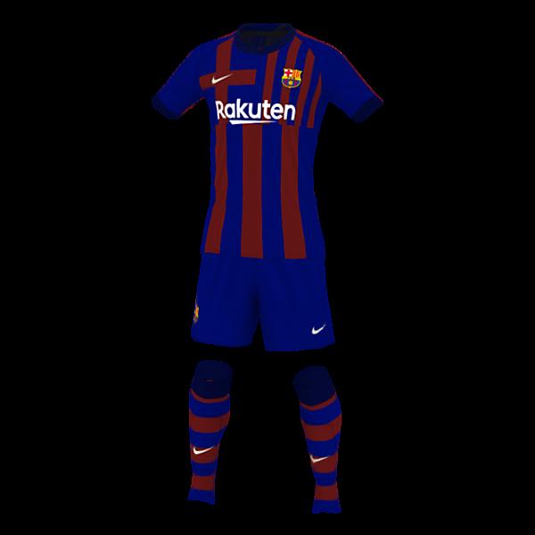 BARCA 2022