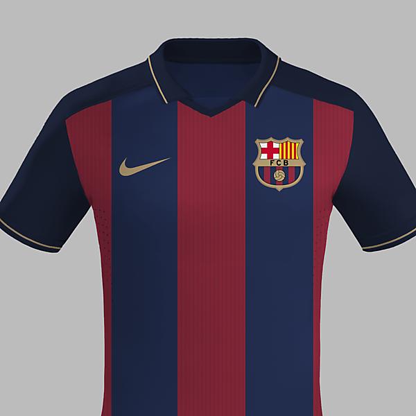 Barcelona / Nike